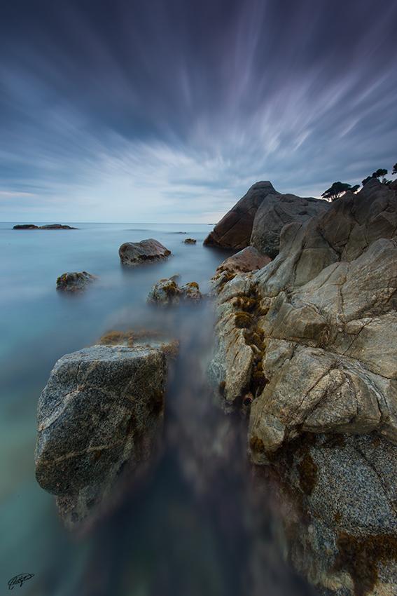 bailando con el mar - Pablo Bou, Fotografía de Naturaleza y Estudio