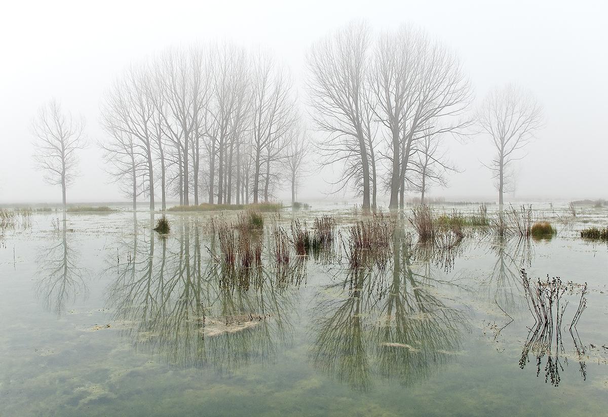 Paisajes en el recuerdo, Teruel - Pedro Javier Pascual , PHOTOGRAPHIC ARTIST