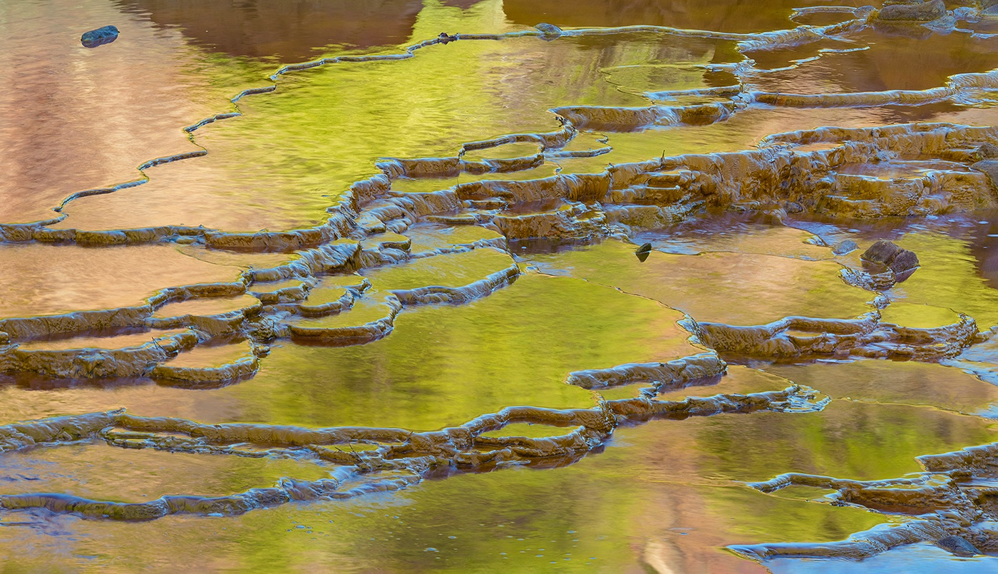 Rio Tinto - Sulfuric Art - Peter Manschot Al Andalus Photo Tour, Landscape photography photos prints workshops Andalusia Spain