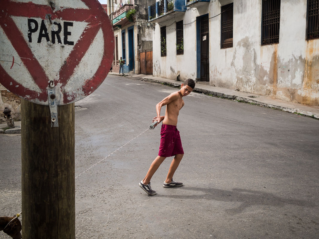 Tropical street photography - Tropical street photography - Cuban photographs - Street photography workshop in Cuba. cuban pictures