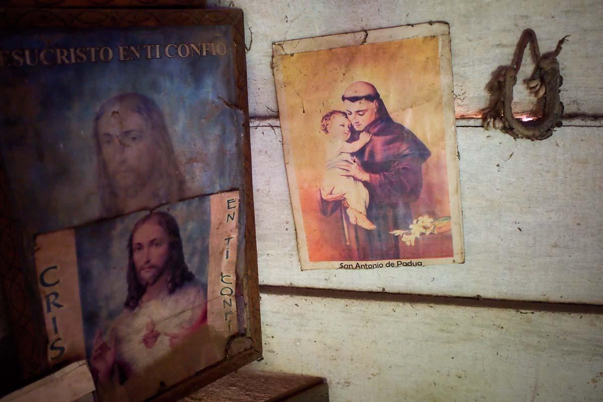 Afrocuban religion v.0.0 - Pictures of afrocuban religion - Cuban Santeria in our photo tours