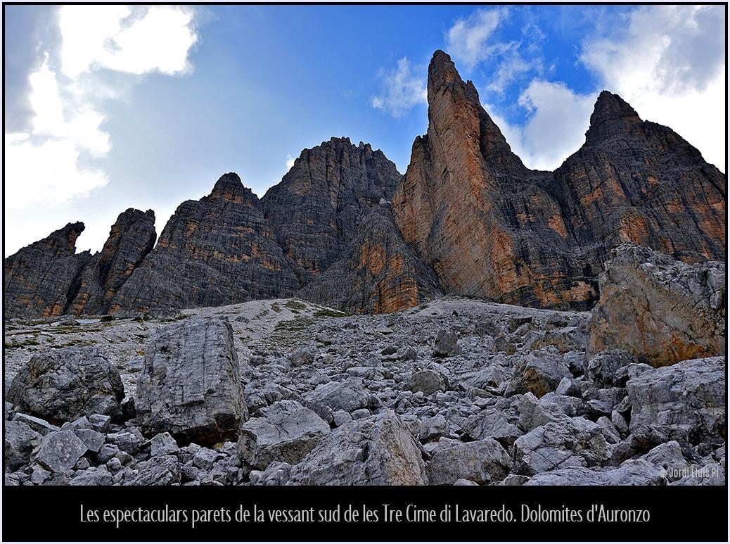 Dolomites - Dolomites