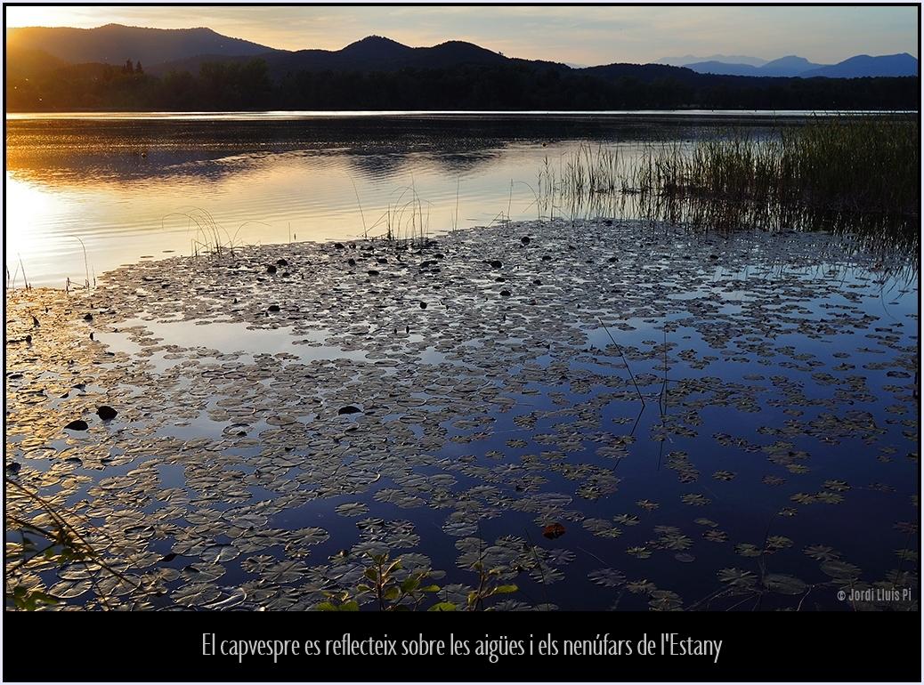 L' Estany de Banyoles - L´Estany de Banyoles