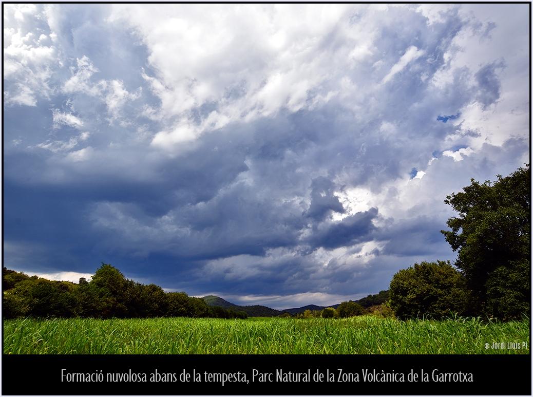 Núvols - Núvols