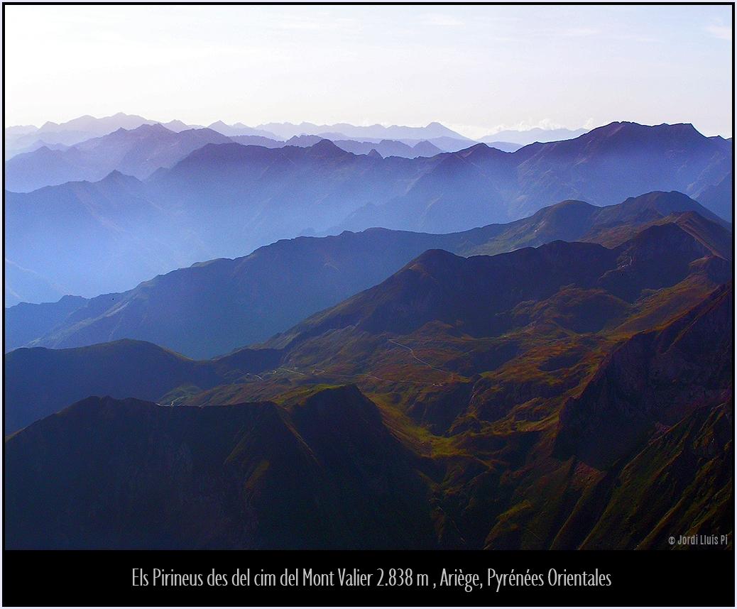 Pirineus  - Pirineus