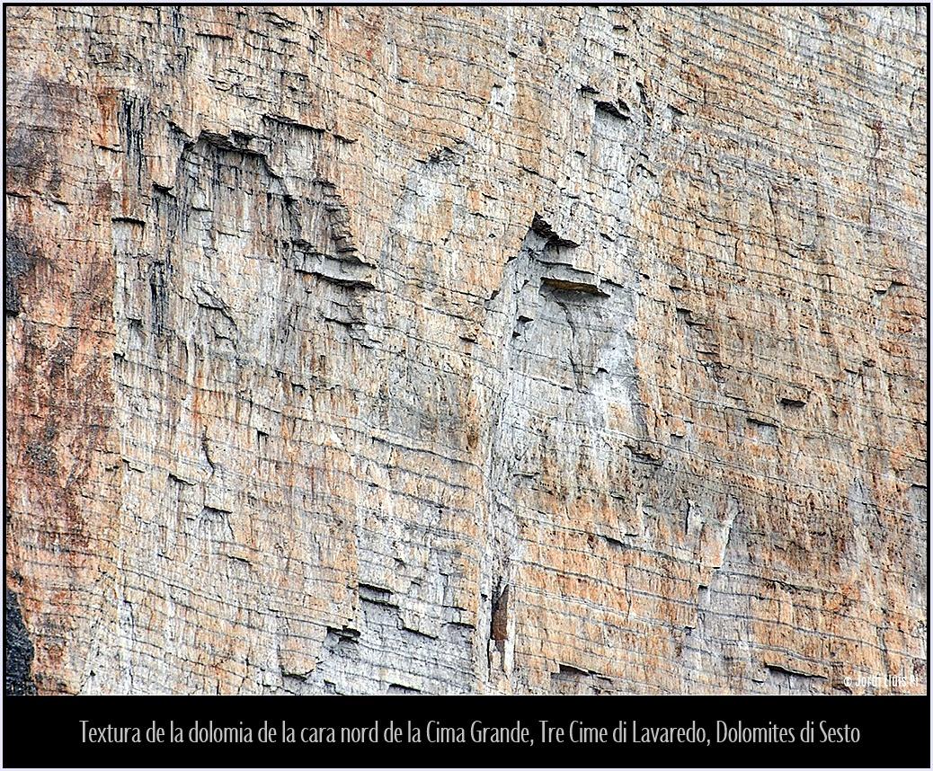 Textures de les roques - Textures de les Roques