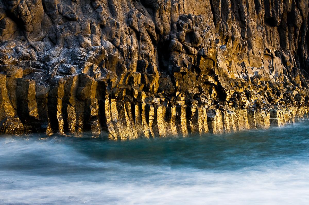 Columnas - Juanjo Sierra - Portfolio Natural, Fotografía de Naturaleza de Autor
