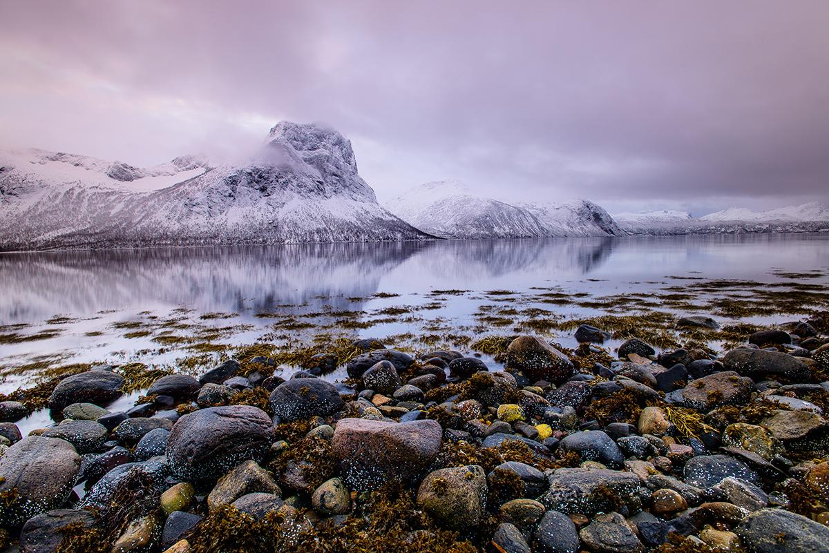 Bergsfjorden - Juanjo Sierra - Portfolio Natural, Fotografía de Naturaleza de Autor