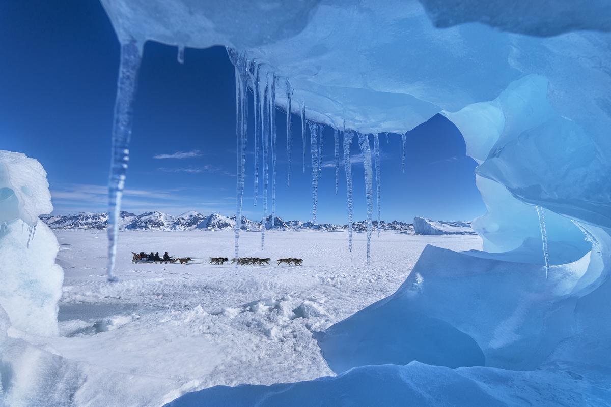 Los habitantes del deshielo. Groenlandia - Roberto Iván Cano - Portfolio Natural, Fotografía de Naturaleza de Autor