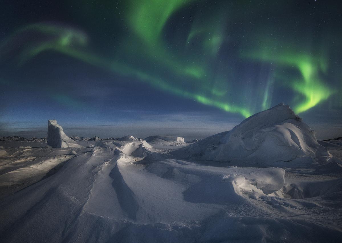 Asarnerit. Groenlandia - Roberto Iván Cano - Portfolio Natural, Fotografía de Naturaleza de Autor