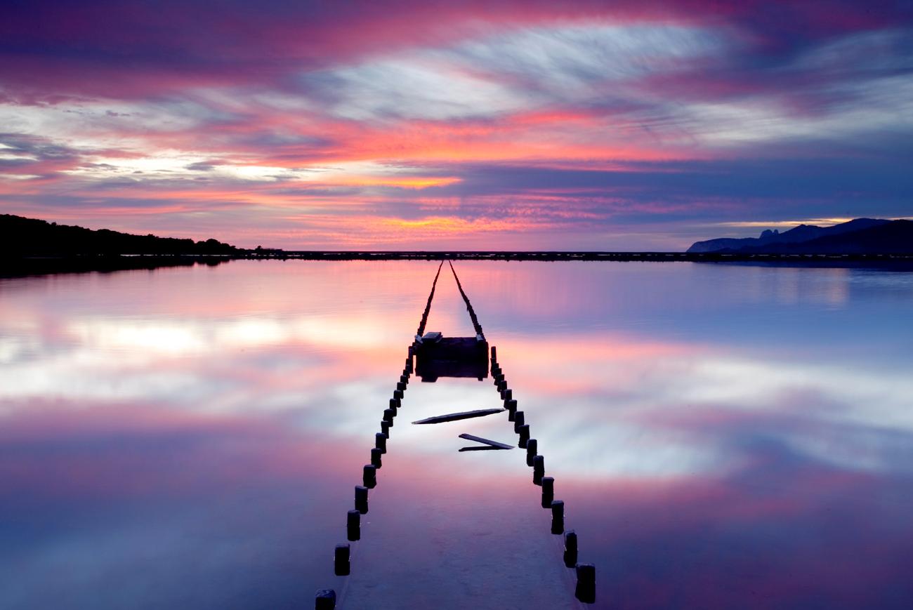 Salt Way - José A. Porras - Portfolio Natural, Fotografía de Naturaleza de Autor