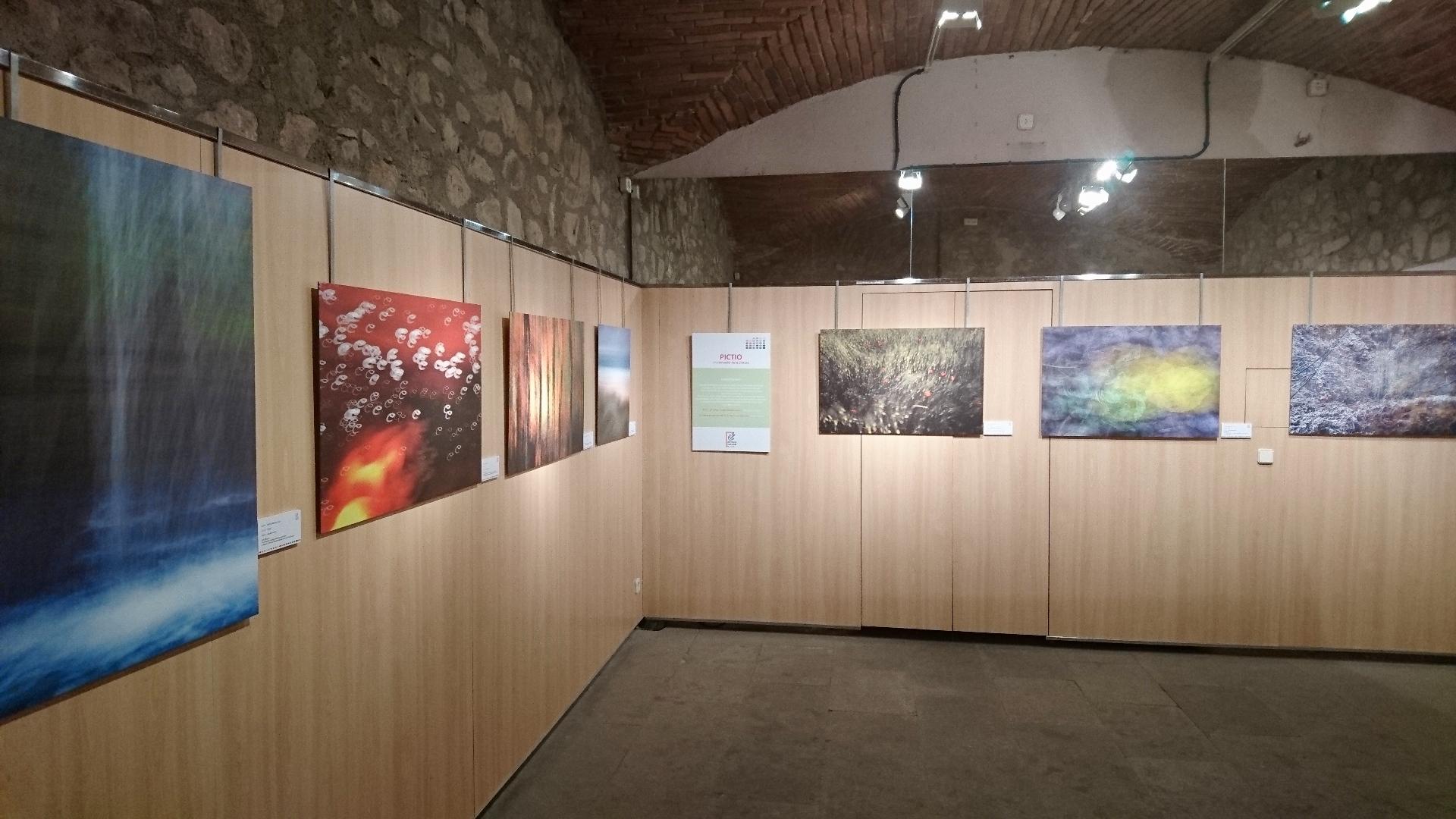 FOTOMONTSENY - Exposición PICTIO en el Festival de Montseny 2017