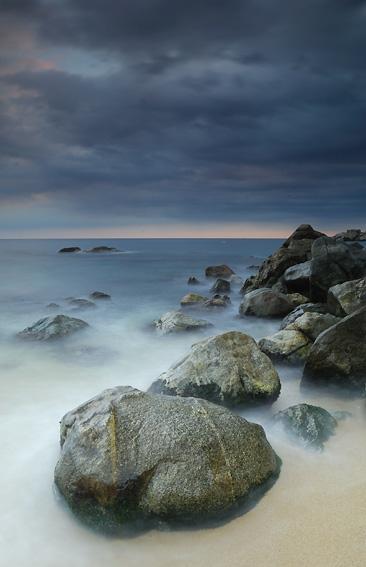 Amenaza tormenta - Juan Santos - Portfolio Natural, Fotografía de Naturaleza de Autor