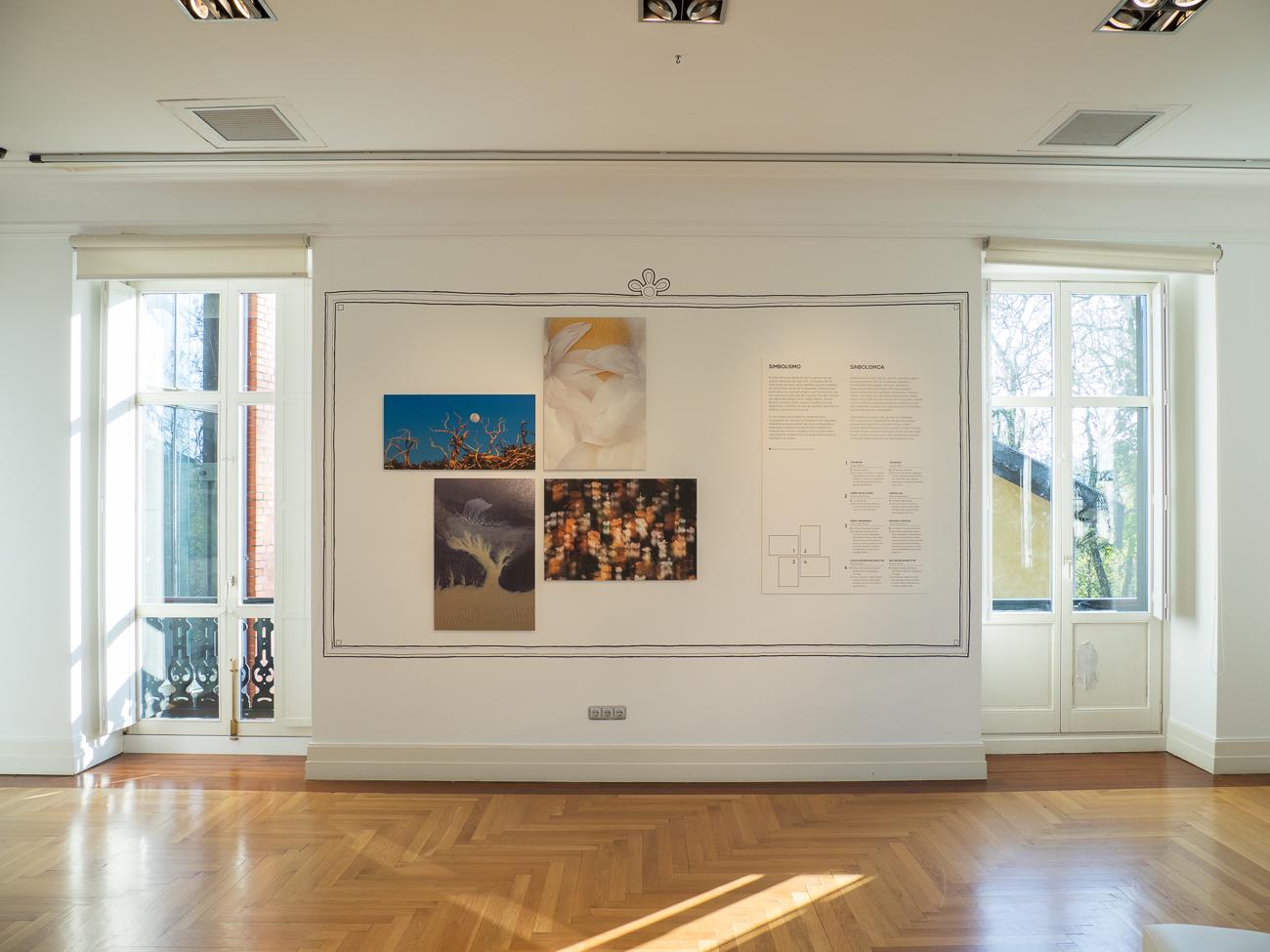 Simbolismo - Cristina Enea en Donostia - Portfolio Natural, Fotografía de Naturaleza de Autor