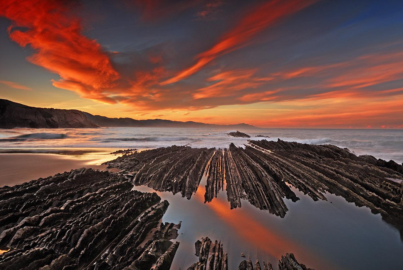 hogeitasei - Luis Llavori - Portfolio Natural, Fotografía de Naturaleza de Autor