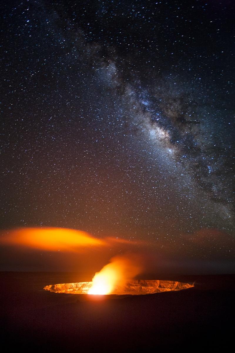 Primigenia. Hawaii - Roberto Iván Cano - Portfolio Natural, Fotografía de Naturaleza de Autor
