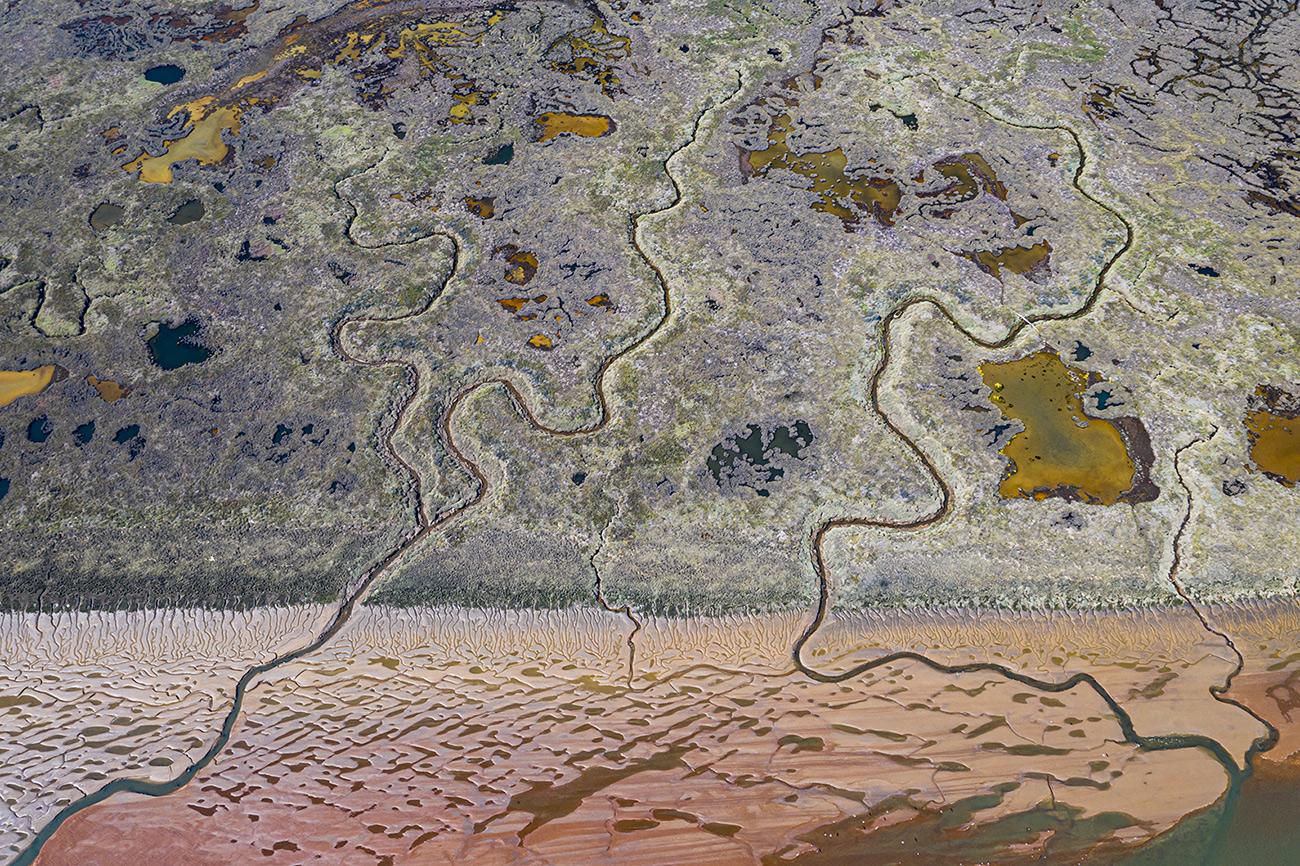 The Water Ways - Ignacio Medem - Portfolio Natural, Fotografía de Naturaleza de Autor