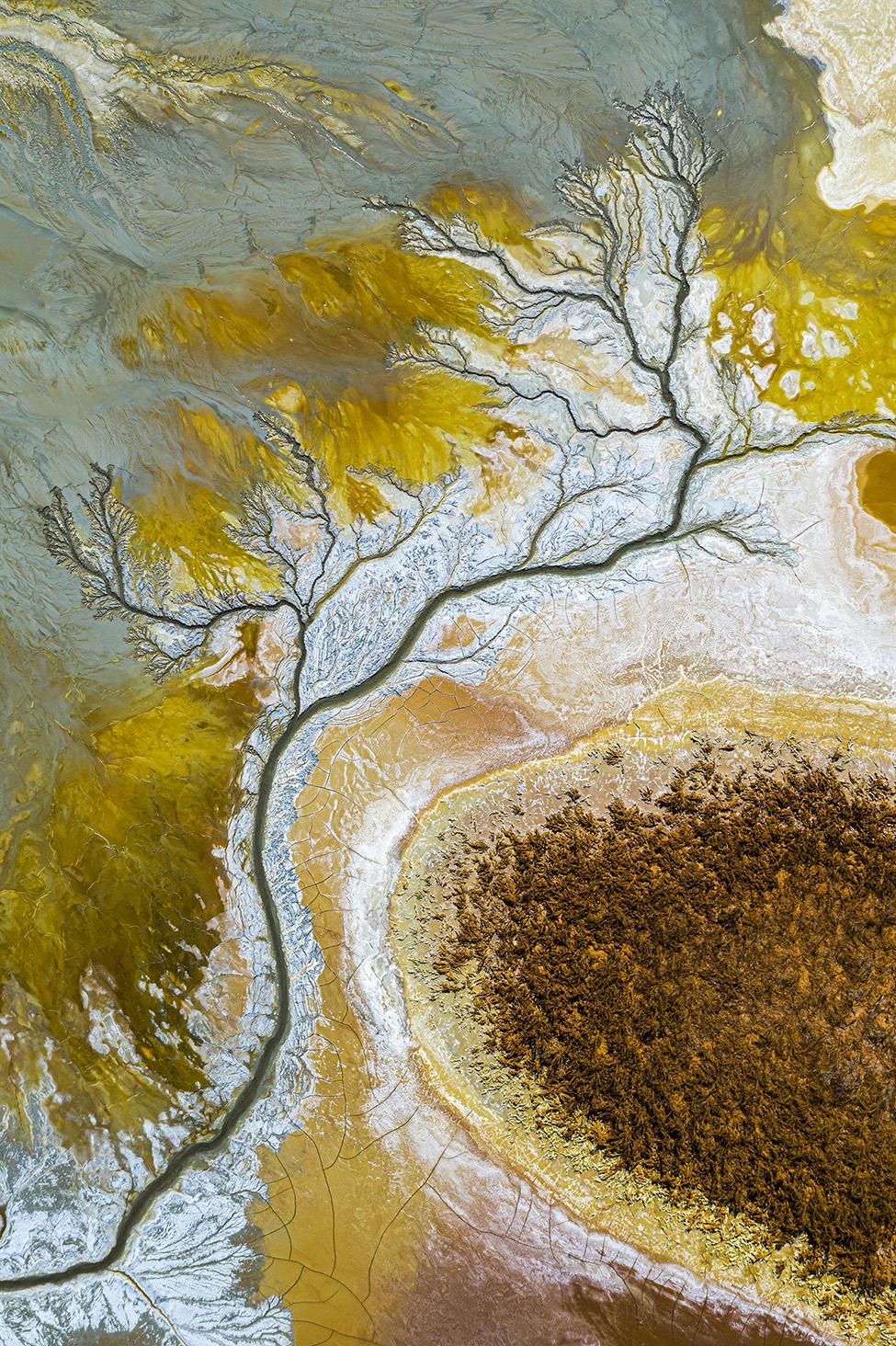 Artistic Water Erosion - Ignacio Medem - Portfolio Natural, Fotografía de Naturaleza de Autor
