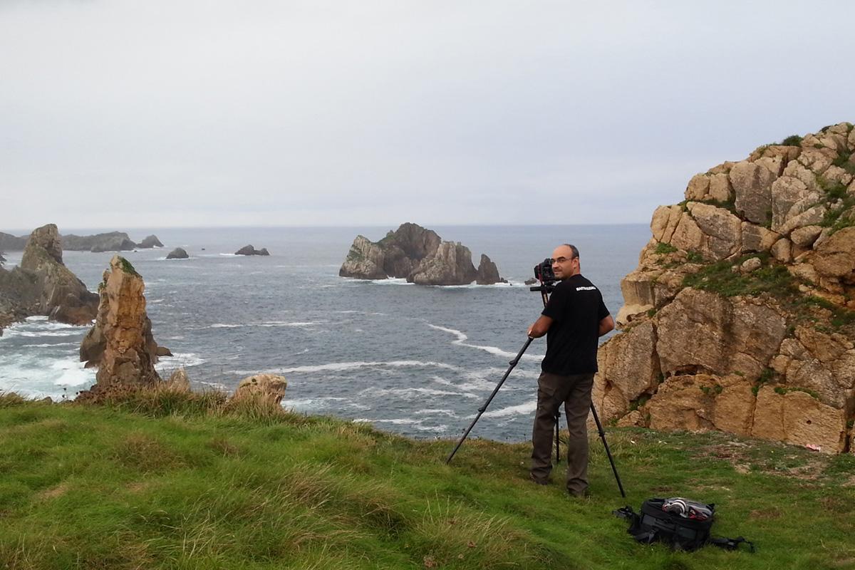 Costa Quebrada ( Cantabria) España 2015 - Broken coast (Cantabria) Spain 2015 - Raimon Santacatalina | Moments