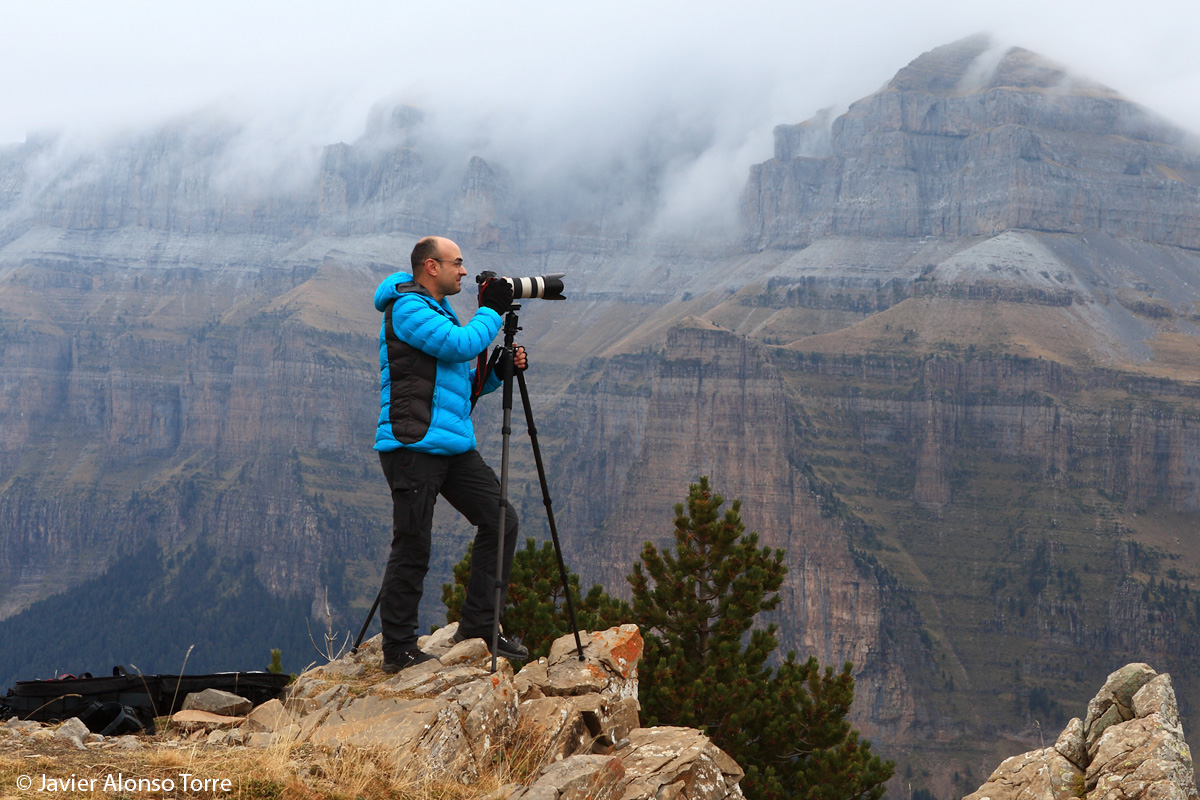Parque Nacional Ordesa y Monte Perdido.Pirineo Oscense (Aragón). España 2016 - Momentos - Raimon Santacatalina | Momentos