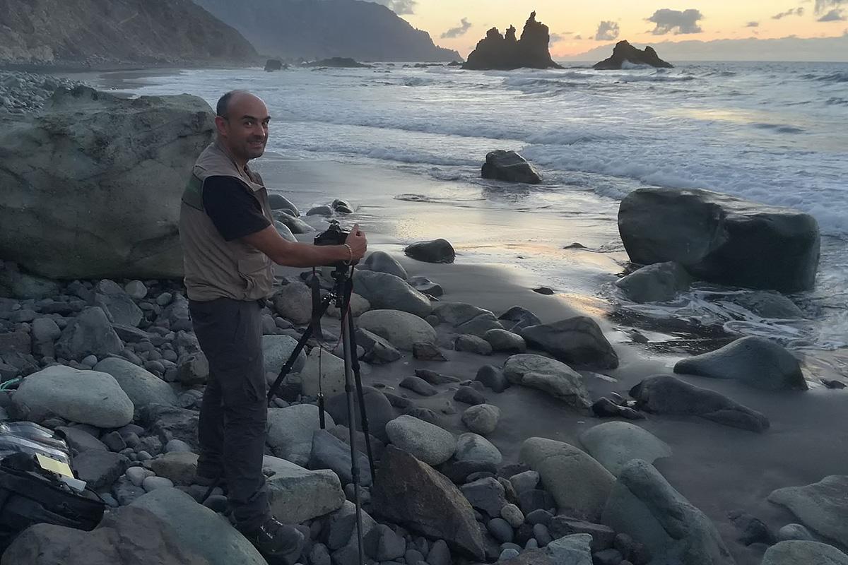 Playa de Benijo. Tenerife. España 2017 - Momentos - Raimon Santacatalina | Momentos
