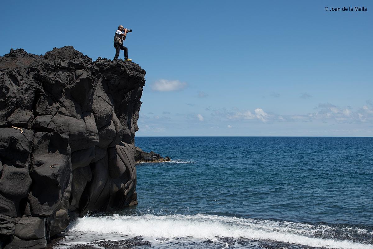 Stromboli. Islas Eolias. Italia 2018 - Stromboli Eolias Islands. Italy 2018 - Raimon Santacatalina | Moments