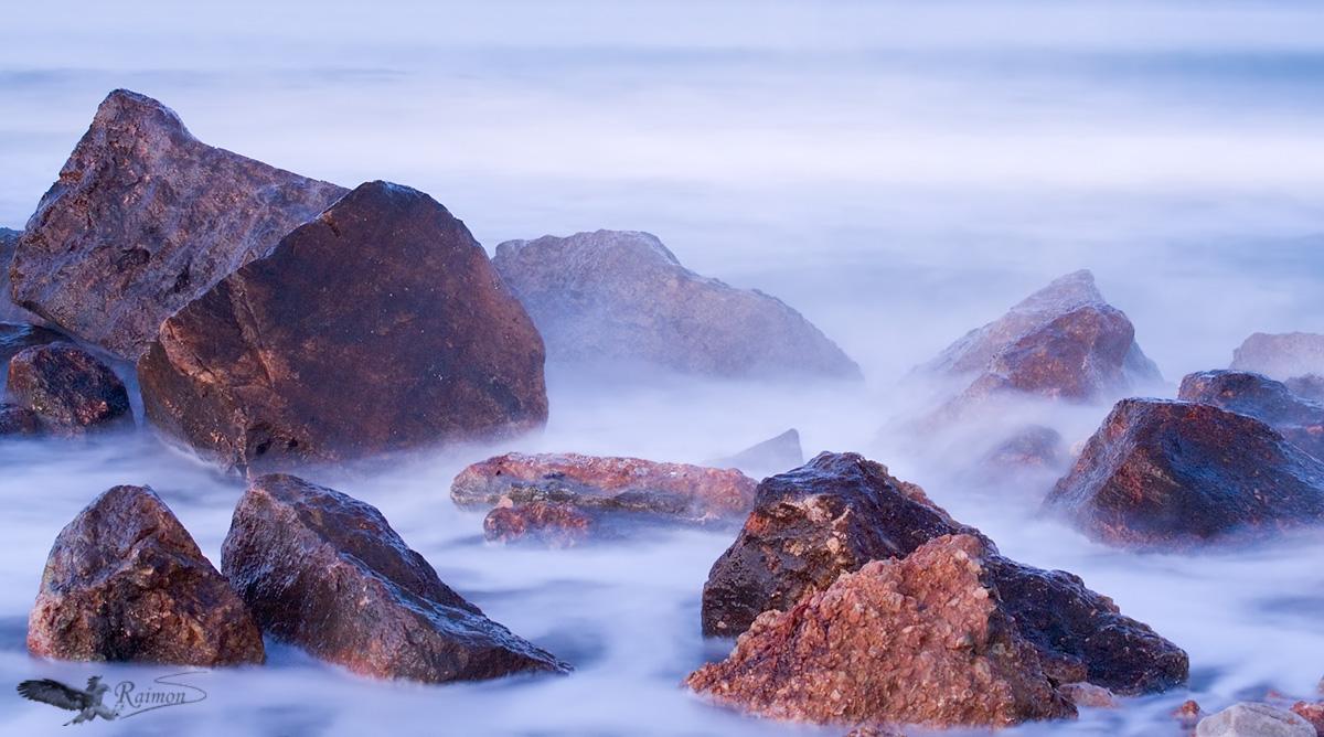 Seleccionada Concurso Internacional Monphoto 2011 - Paisaje - Raimon Santacatalina | Landscape
