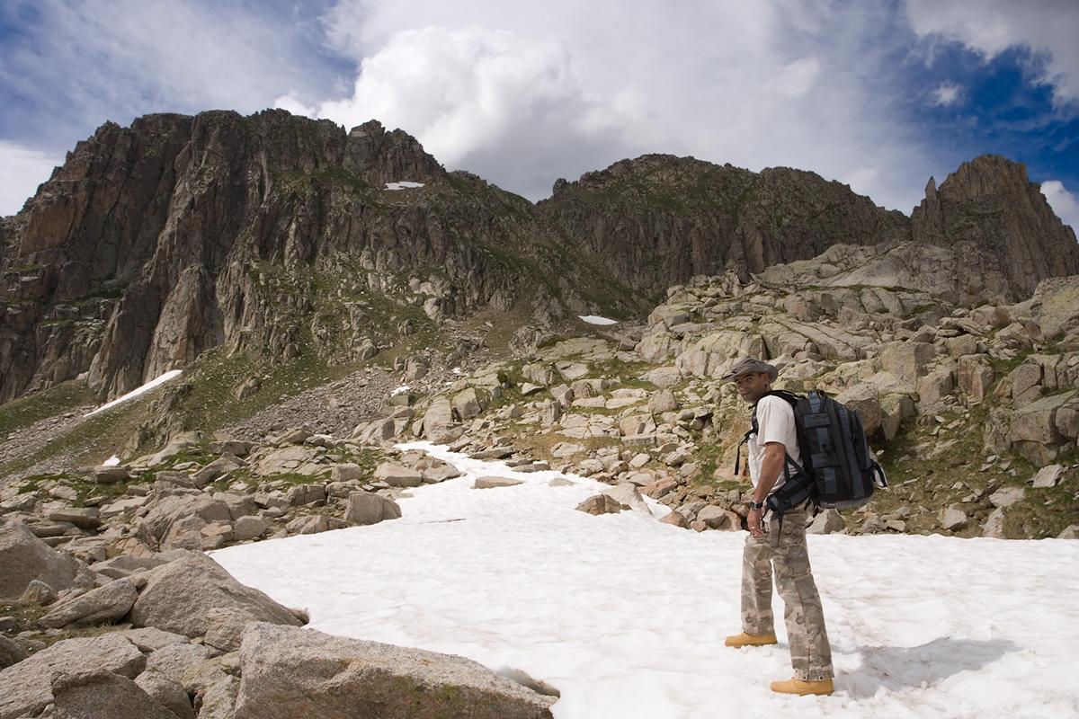 Parque Nacional de Aigüestortes y Lago de San Mauricio, Pirineos (Lerida) España. 2010 - Momentos - Raimon Santacatalina | Momentos