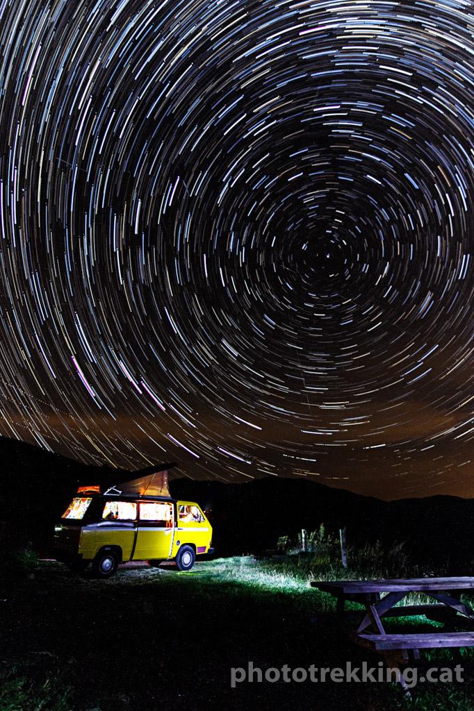 Paisatges nocturns - Raül Carmona - Fotografia, Fotografia d'estudi, esdeveniments i Natura