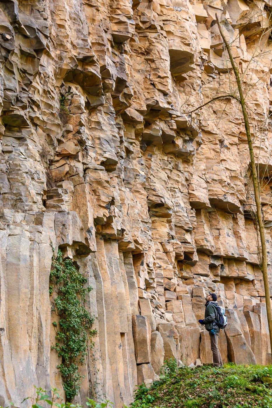 Basalt garrotxí - Fotografies de paisatges - Raül Carmona - Fotografia, Fotografia d'estudi, esdeveniments i Natura