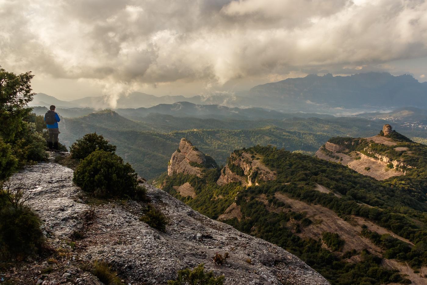 Apocalipsis? - Fotografies de paisatges - Raül Carmona - Fotografia, Fotografia d'estudi, esdeveniments i Natura