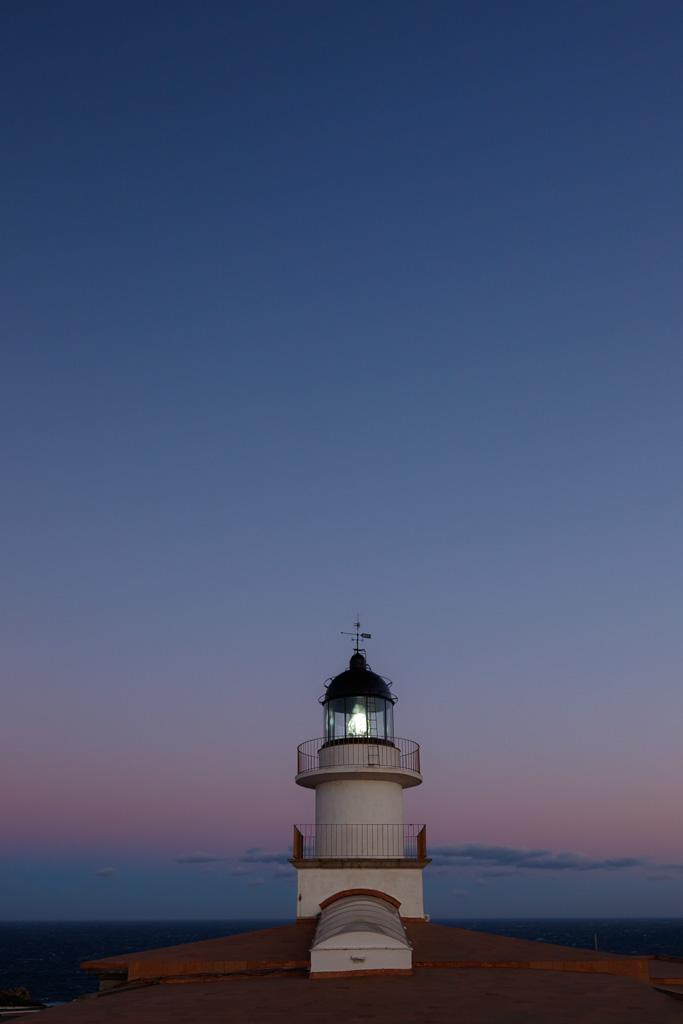 Far del Cap de Creus - Fotografies de paisatges - Raül Carmona - Fotografia, Fotografia d'estudi, esdeveniments i Natura