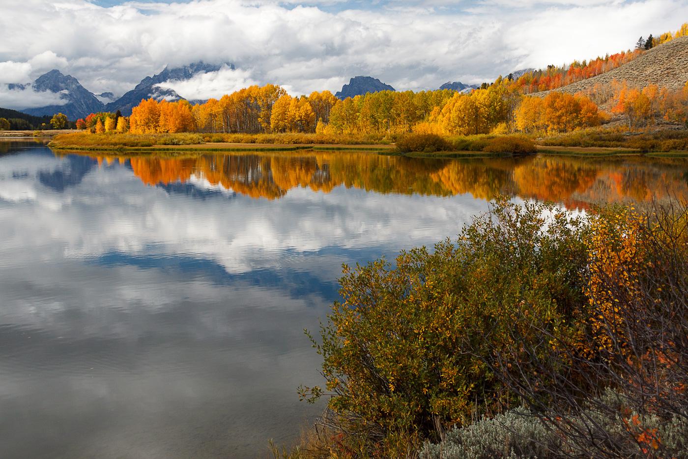 Grand Teton National Park - Paisatges de Nord-Amèrica - Raül Carmona - Fotografia, Fotografia d'estudi, esdeveniments i Natura