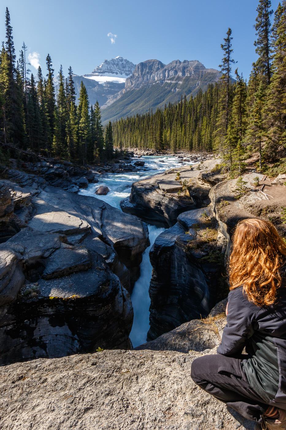Mistaya Canyon - Paisatges de Nord-Amèrica - Raül Carmona - Fotografia, Fotografia d'estudi, esdeveniments i Natura
