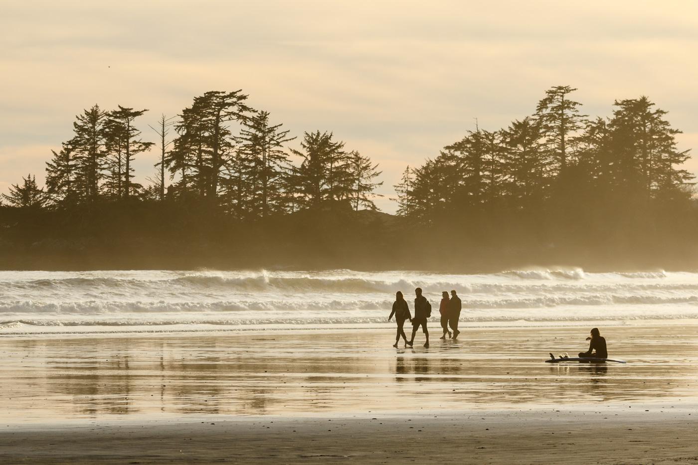 Vancouver island sunset - Paisatges de Nord-Amèrica - Raül Carmona - Fotografia, Fotografia d'estudi, esdeveniments i Natura
