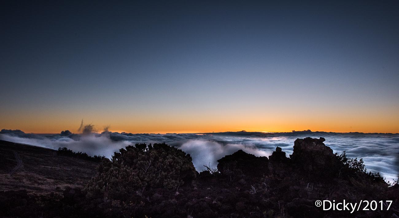 Haleakala, Maui - Hawaii - Ricardo F. Simán, Fotografía