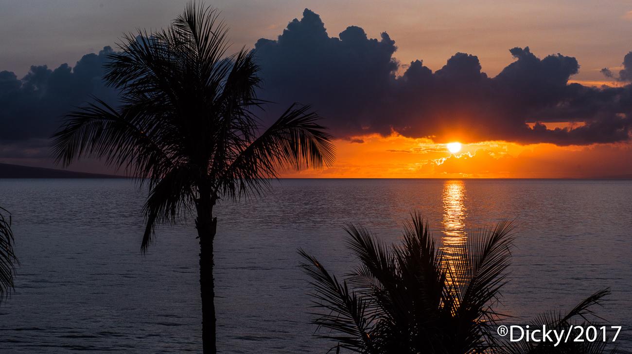Kailua-Kona - Hawaii - Ricardo F. Simán, Fotografía