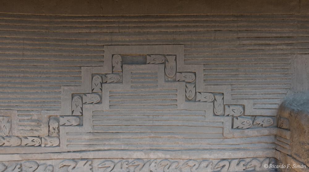 DSC_0082 Ruinas de Chan Chan Trujillo - Ruinas de Chan Chan - Ricardo F. Simán, Fotografía