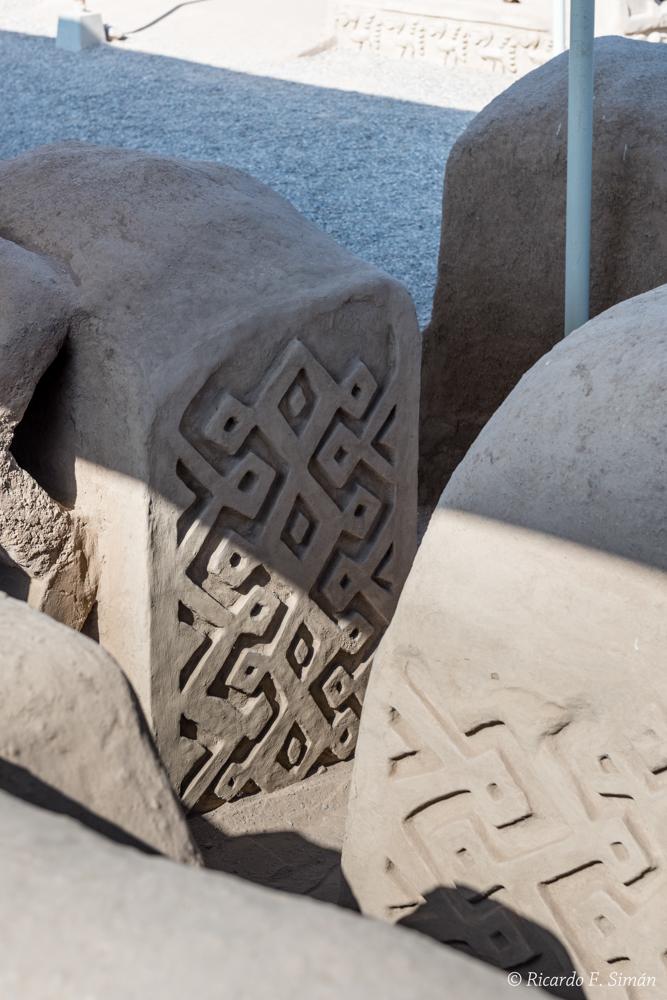 DSC_0089 Ruinas de Chan Chan Trujillo - Ruinas de Chan Chan - Ricardo F. Simán, Fotografía