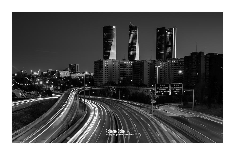 Urbanas - Roberto Cobo - Fotografía Urbana
