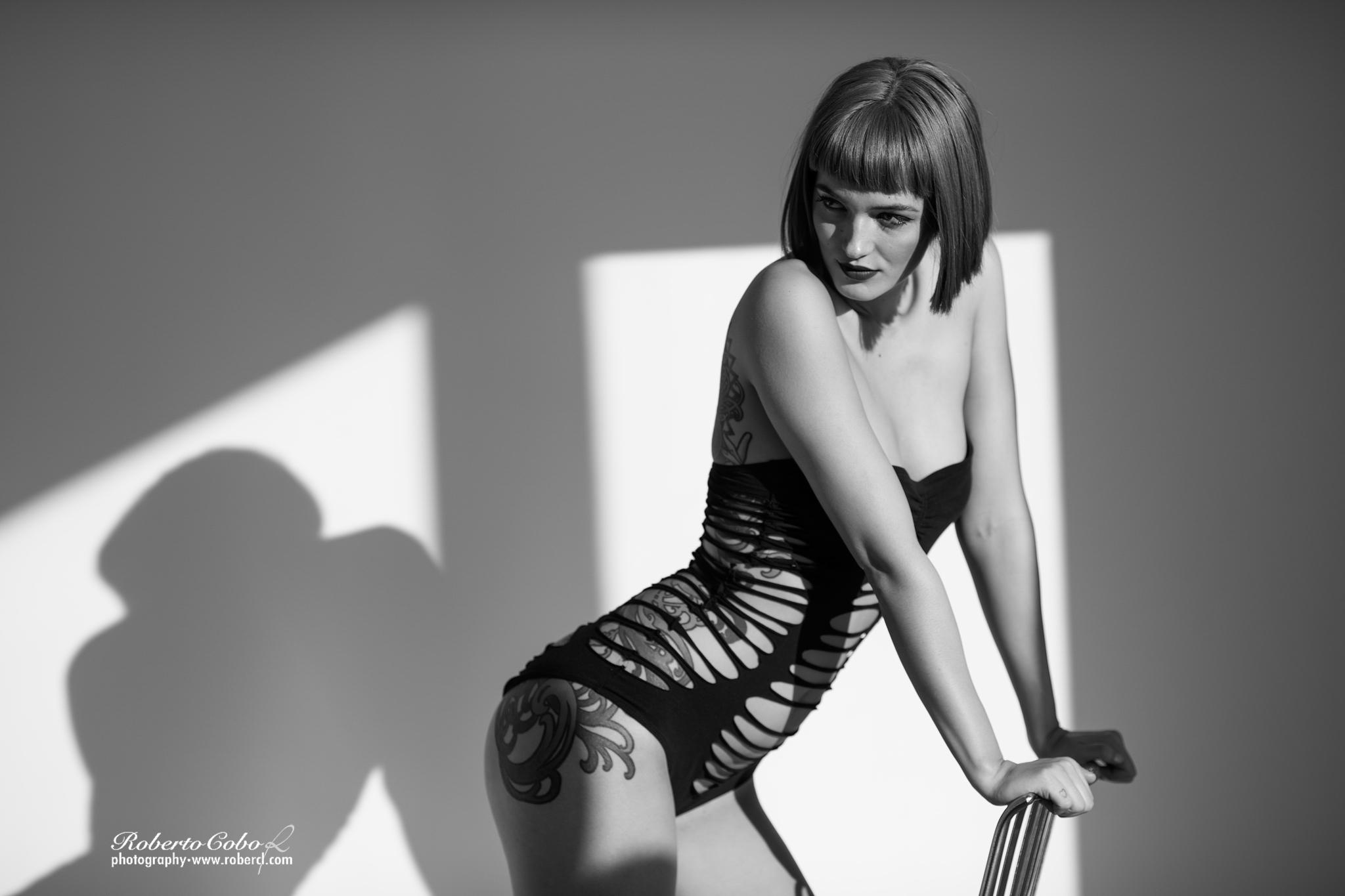 Retratos - Roberto Cobo - Fotografía Retratos