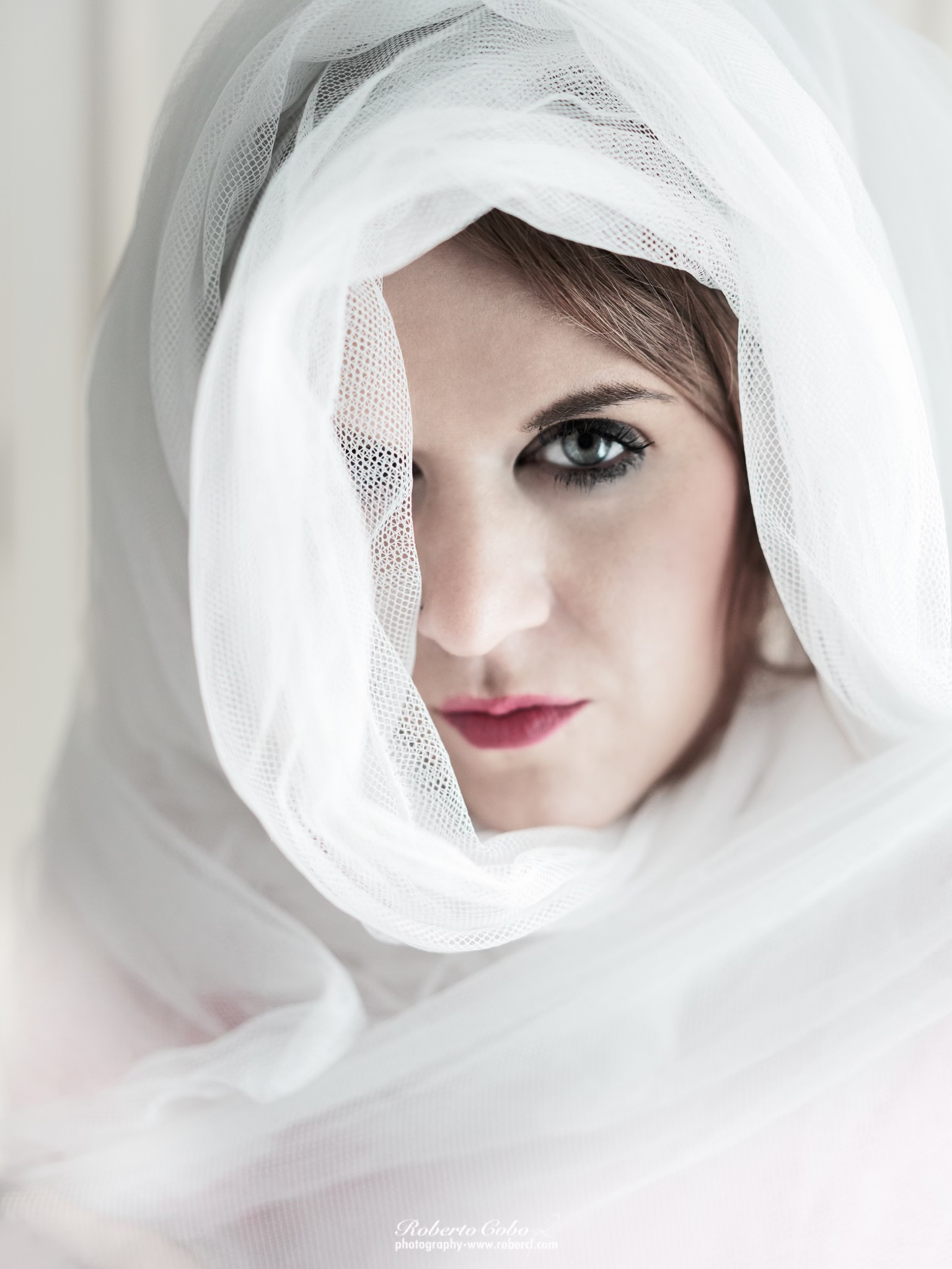 Portraits - Roberto Cobo - Fotografía Retratos