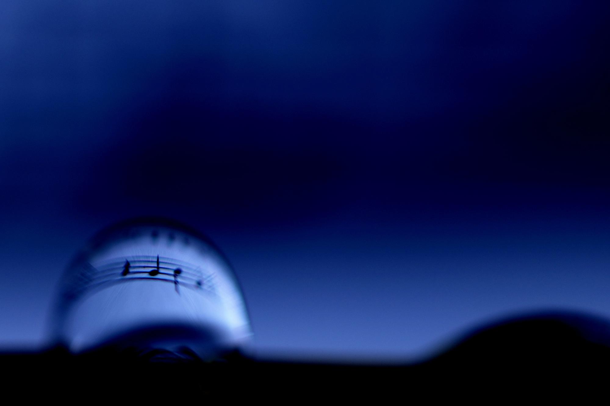 Obertura - Música acuática - Música acuática
