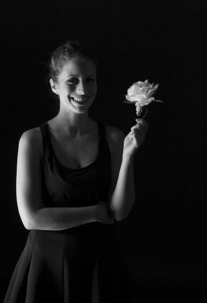 Laura - Rodrigo Rada, Audiovisual