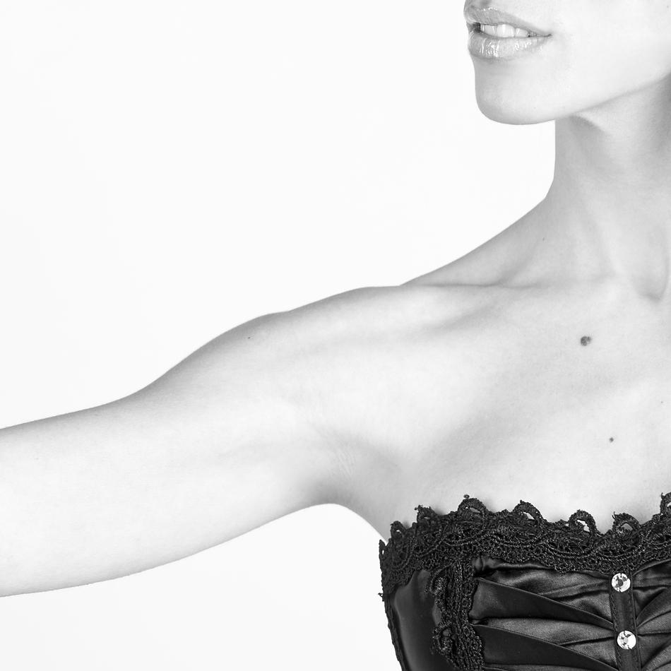 Retrato - Mercedes Higuero Bisbe. Fotografía retrato