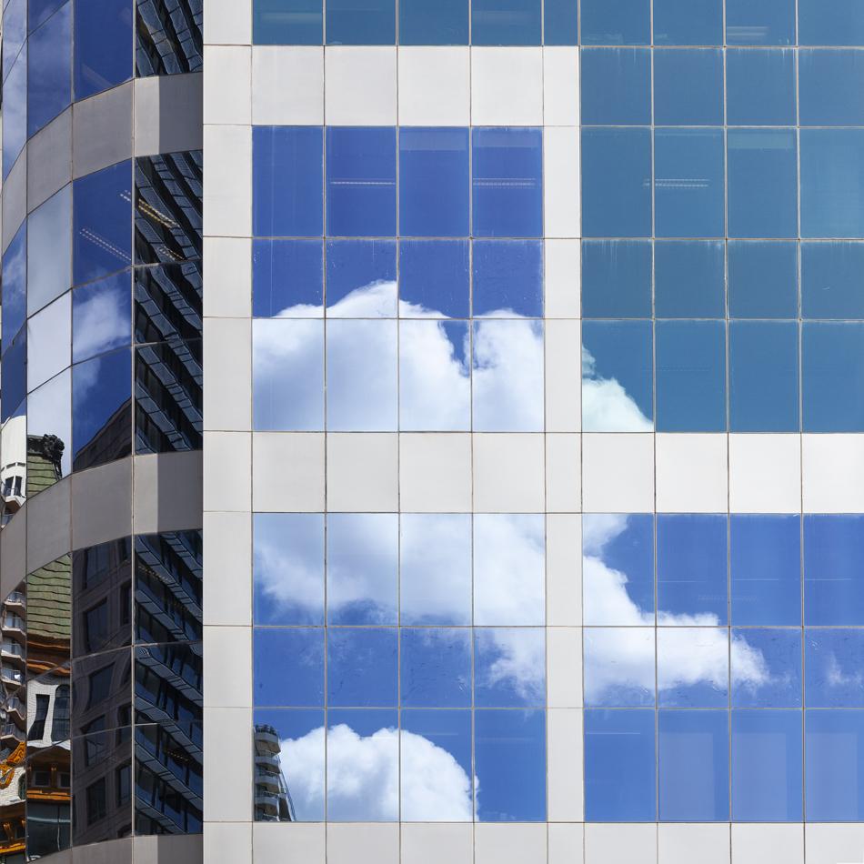 Nubes - MERCEDES HIGUERO BISBE, Fotografía