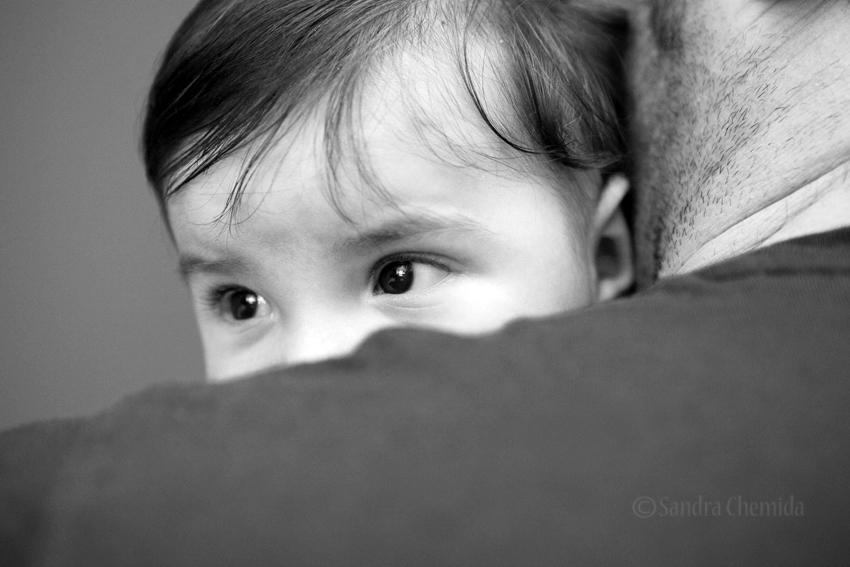 Sesión fotográfica bebé en Las Palmas - Izan (Sesión Bautizo) - Sesión fotográfica bautizo