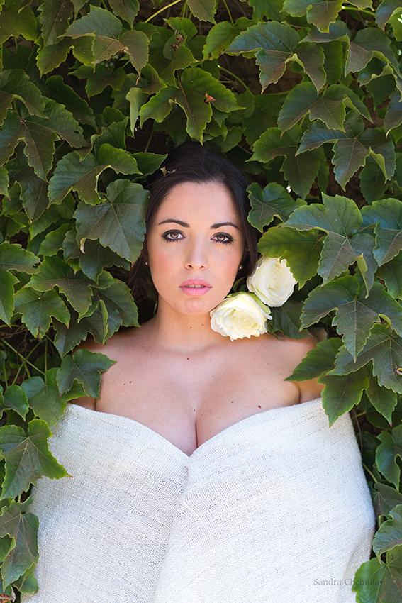 Alba - Sandra Chemida fotografía