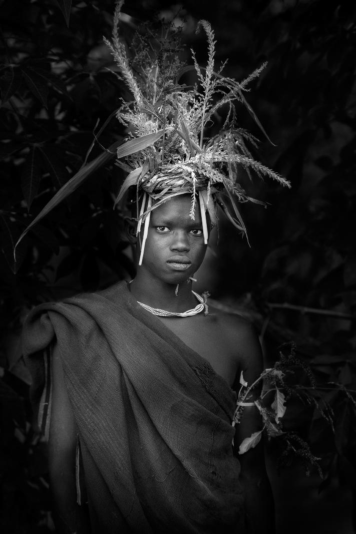 Etiopía - Tribus del Sur - José Beut Fotografía de Reportaje en Etiopía
