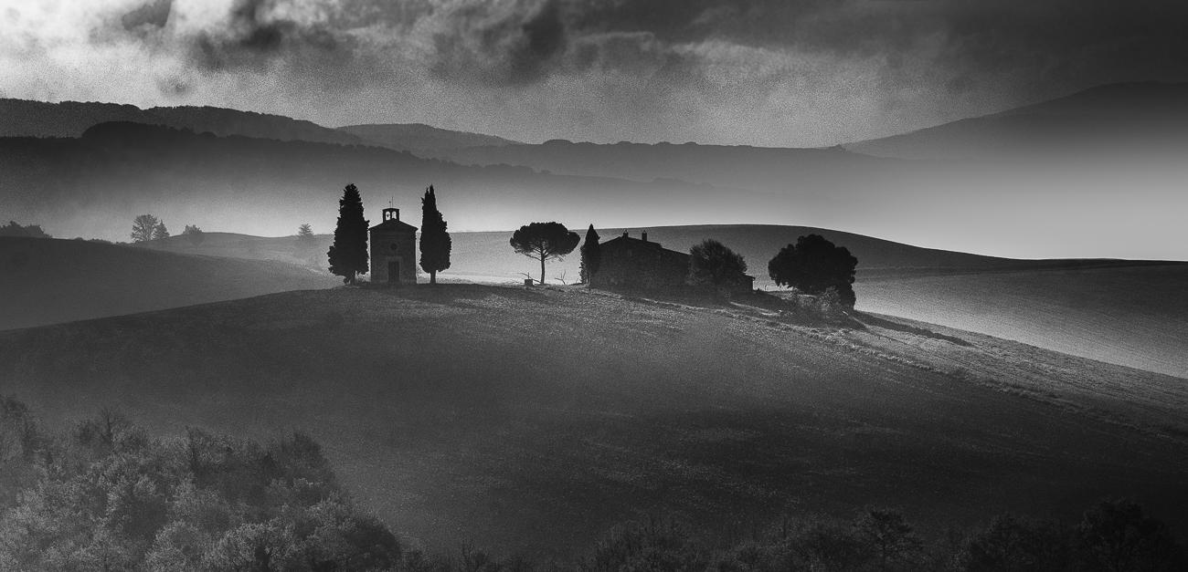 Blanco y Negro - Black & White photography
